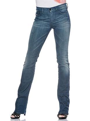 Diesel Jeans Bootzee (Blau)