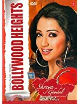 BOLLYWOOD HEIGHTS SHREYA GHOSHAL