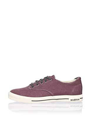 SeaVees Women's Pantone Shoe (Plum Frost)