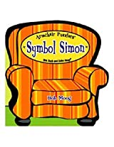 Armchair Puzzlers Book - Symbol Simon