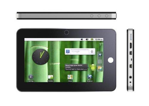 Android アンドロイド タブレットPC 「OS:2.2 ...