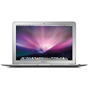 Apple MacBook Air MD711LL/B 11.6-Inch Laptop (NEWEST VERSION)