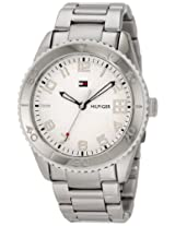 Tommy Hilfiger  Women's 1781145 Sport Stainless Steel  Watch