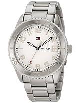 Tommy Hilfiger  Women's 1781145 Sport Stainless Steel  Watch