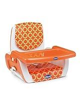 Chicco Mode Booster Seat - Orange - ORANGE, 6M+