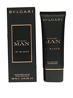 Bvlgari Bálsamo After Shave Man In Black 100.0 ml