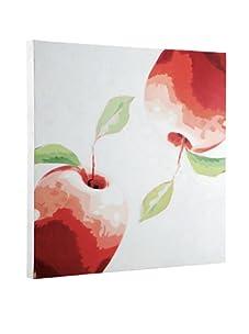 Barreveld International Apples Oil Painting (Red)
