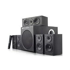 Edifier Da5000Pro 5.1 multimedia Home Theatre Speaker