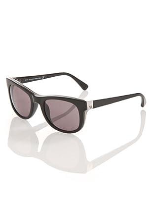 Hogan Sonnenbrille HO0047 01A schwarz