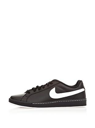 Nike Zapatillas Esquire (Negro / Blanco)