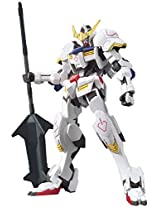 "Bandai Hobby HG Orphans Gundam Barbatos ""Gundam Iron-Blooded Orphans"" Action Figure"
