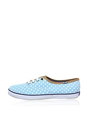 Keds Sneaker (Blau (aqua/white normal))