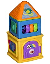 Fisher Price Stacking Activity Home