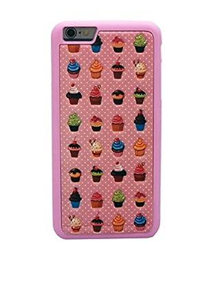 BENJAMINS Carcasa Smartphone iPhone 6 Plus