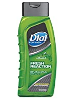 Dial for Men Body Wash, Alpine, 16 Ounce