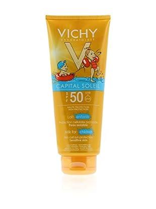 VICHY Leche Solar Para Bebés Capital 300 ml