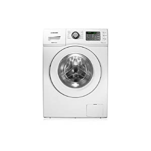 Samsung WF550B0BKWQ/TL Front-loading Washing Machine (5.5 Kg, White)