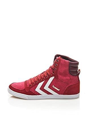 HUMMEL Hightop Sneaker Slim Stadil Washed Hg