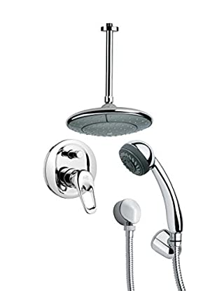 Remer By Nameeks Sfh6004 Shower Set, Chrome