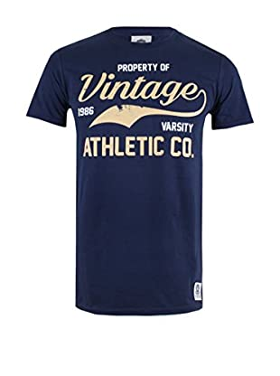 Varsity Team Players T-Shirt Vintage Athletic