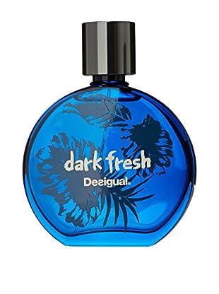 Desigual Eau de Toilette Herren Dark Fresh 100.0 ml, Preis/100 ml: 27.99 EUR