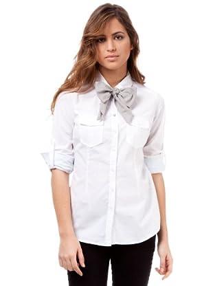 Ikks Camisa Lazo (blanco)