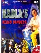 Babla's Disco Dandiya