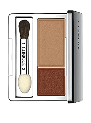 CLINIQUE Palette di Ombretti Shadow Duo N°01 2.2 g