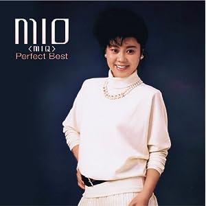 【クリックでお店のこの商品のページへ】MIO(MIQ) パーフェクト・ベスト
