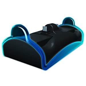 DreamGear PS4 Dual Charge Dock