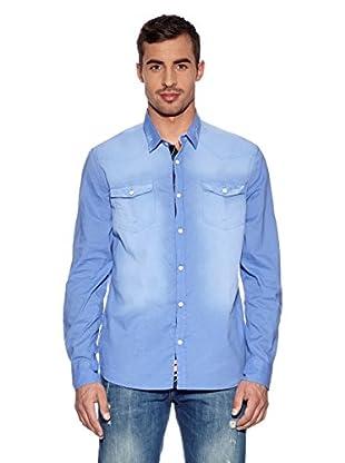 LTB Jeans Hemd Sento (blau)