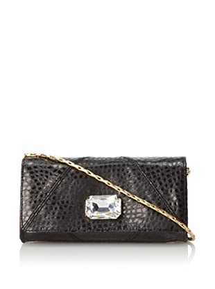 Inge Christopher Women's Linda Clutch, Black