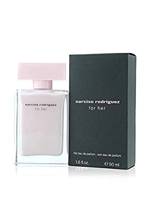 Narciso Rodriguez Eau De Parfum Mujer For Her 50 ml