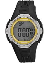 Timex Sports Digital Silver Dial Men's Watch -T5K803