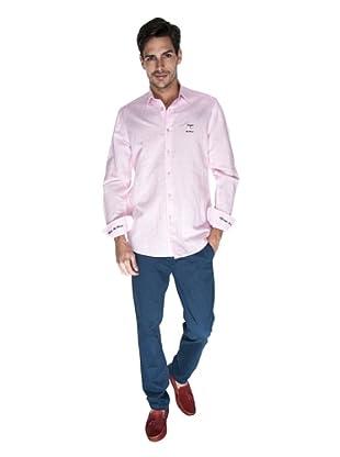 Giorgio Di Mare Camisa Damian (Rosa)
