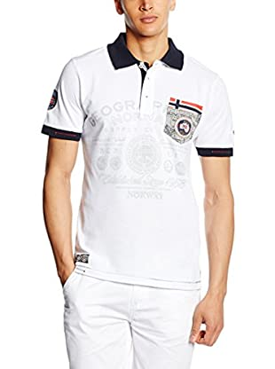 Geographical Norway Polo Kracking