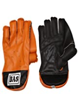 Bas Vampire Club Wicket Keeping Gloves, Full Size