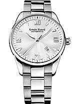 Louis Erard Analog Silver Dial Men Watch - 69101AA01.BMA19