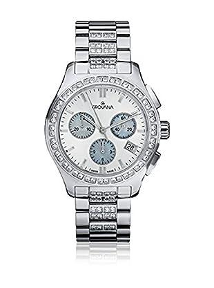 Grovana Reloj de cuarzo Unisex 5096.9735 37 mm