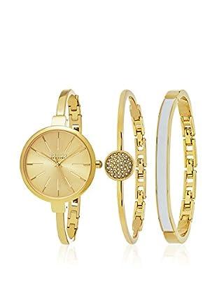 SO & CO New York Uhr mit japanischem Uhrwerk Woman GP16146 38 mm