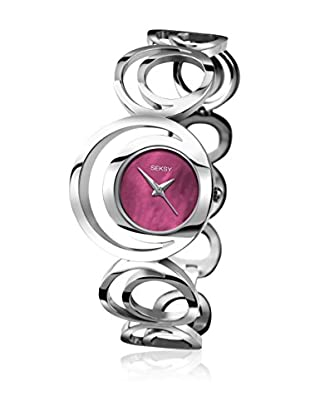 Seksy Reloj de cuarzo Woman 27 mm