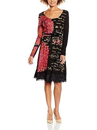 Desigual Vestido Saray Rep