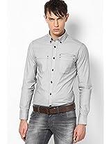 Grey Casual Shirt G-Star RAW
