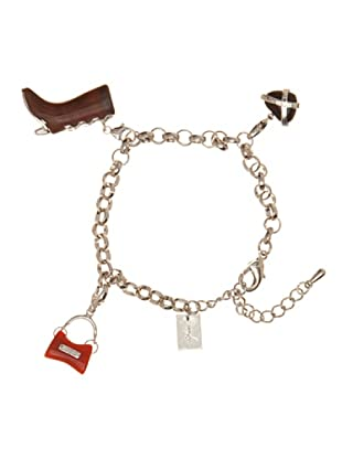 Luxenter Pulsera Charms Chb02100