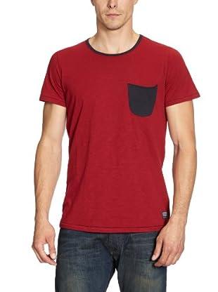 Cottonfield T-Shirt (Rot)