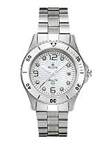 Bulova Womans 98P004 Marine Star Calendar Watch