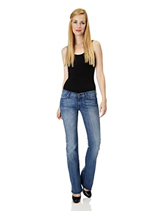 7 for all Mankind Jeans Skinny Fit (coconuts milk)