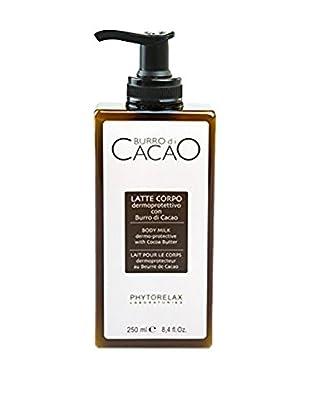 Phytorelax Latte Corpo Burro Cacao 250 ml