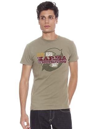 Guru Camiseta Karma (Topo)