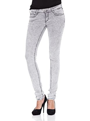 Heartless Jeans Pantalón Lina Lightgrey (Gris)